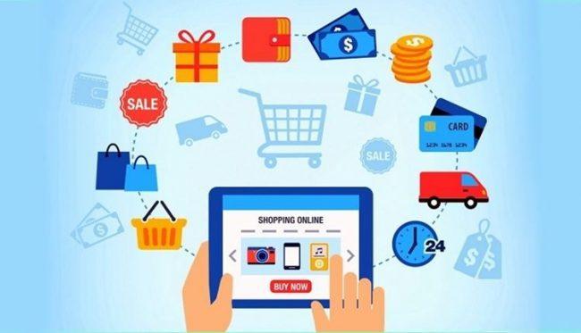 Explore eCommerce Websites