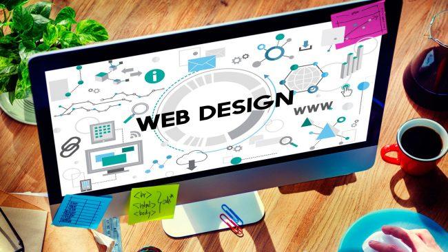 web design and development Sydney